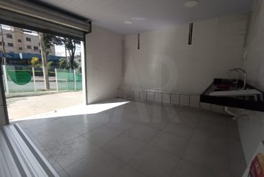 Foto Loja para alugar no São Luiz em Belo Horizonte - Imagem 01