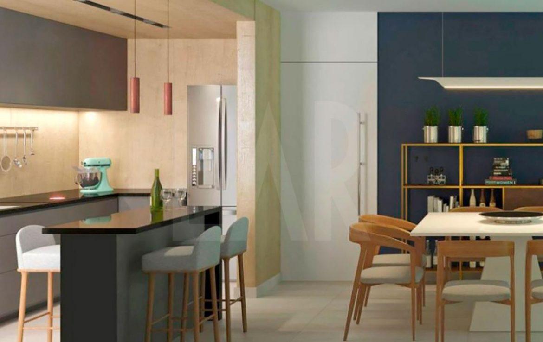 Foto Apartamento de 3 quartos à venda no Prado em Belo Horizonte - Imagem 03