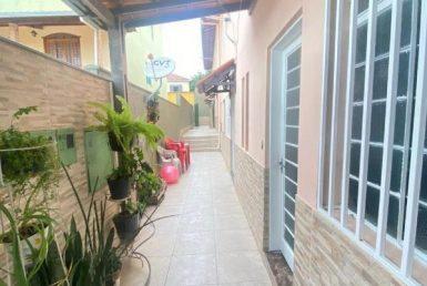 Foto Casa em Condomínio de 2 quartos à venda no Planalto em Belo Horizonte - Imagem 01