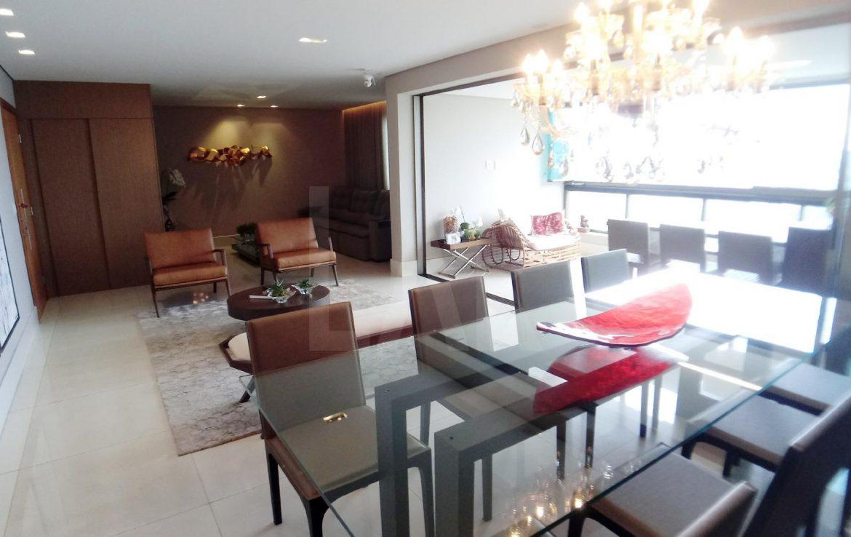 Foto Apartamento de 4 quartos à venda no Vila da Serra em Nova Lima - Imagem 07
