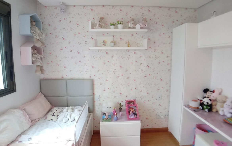 Foto Apartamento de 4 quartos à venda no Vila da Serra em Nova Lima - Imagem 08