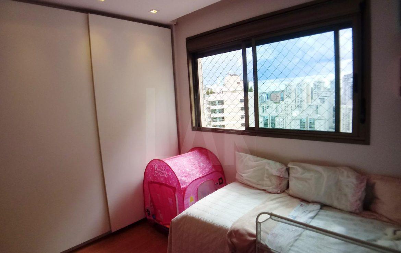 Foto Apartamento de 4 quartos à venda no Vila da Serra em Nova Lima - Imagem 09