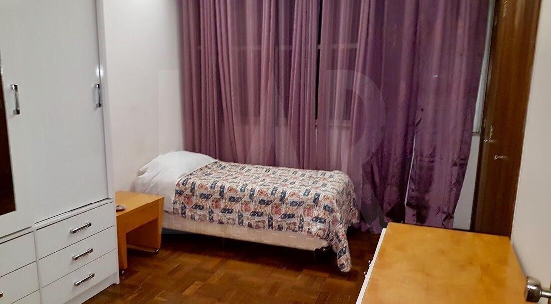 Foto Apartamento de 4 quartos à venda no Santo Antônio em Belo Horizonte - Imagem 09