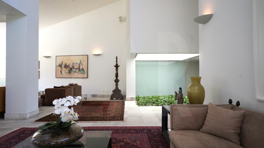 Foto Casa de 5 quartos à venda no São Luiz em Belo Horizonte - Imagem 05
