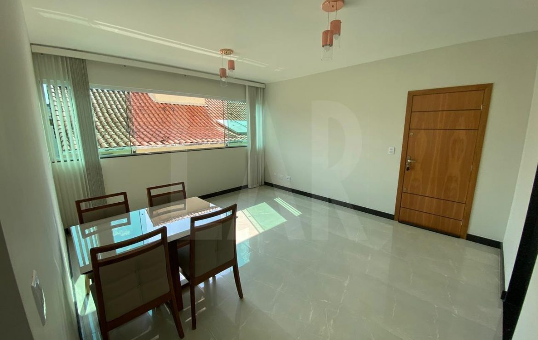 Foto Apartamento de 2 quartos à venda no Serrano em Belo Horizonte - Imagem 02