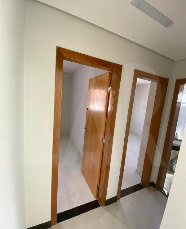 Foto Apartamento de 2 quartos à venda no Serrano em Belo Horizonte - Imagem
