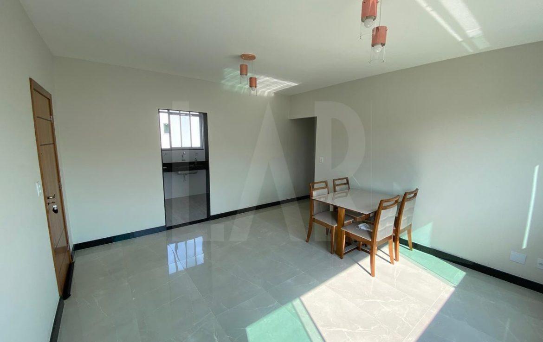 Foto Apartamento de 2 quartos à venda no Serrano em Belo Horizonte - Imagem 03
