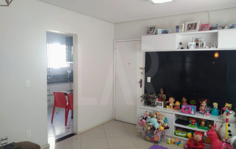Foto Apartamento de 3 quartos à venda no Sagrada Família em Belo Horizonte - Imagem 03