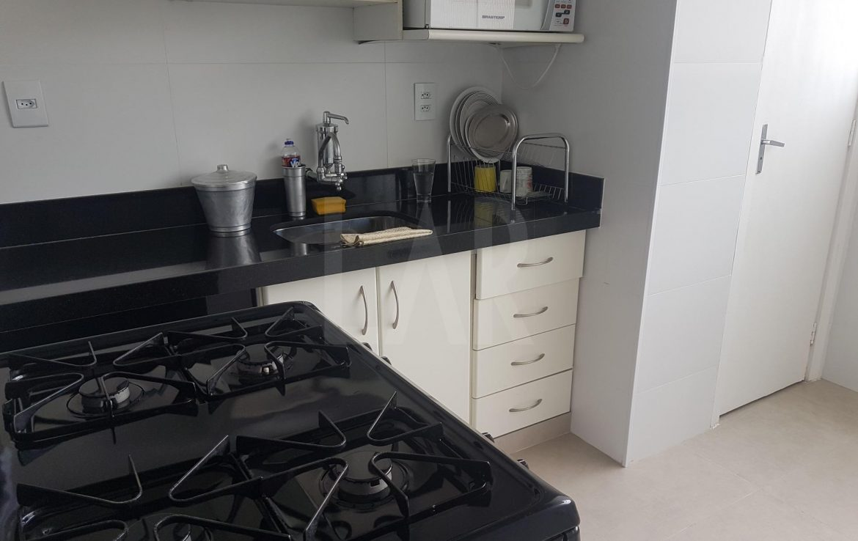 Foto Apartamento de 2 quartos à venda no Gutierrez em Belo Horizonte - Imagem