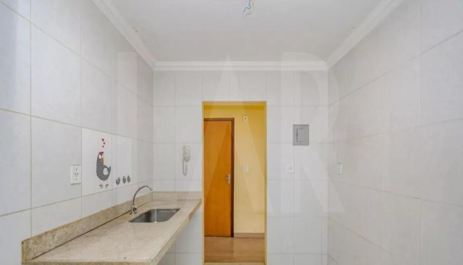 Foto Cobertura de 3 quartos à venda no Cinquentenario em Belo Horizonte - Imagem