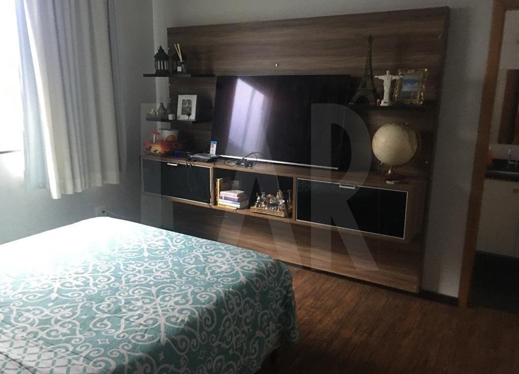 Foto Casa Geminada de 3 quartos à venda no Itapoã em Belo Horizonte - Imagem 06