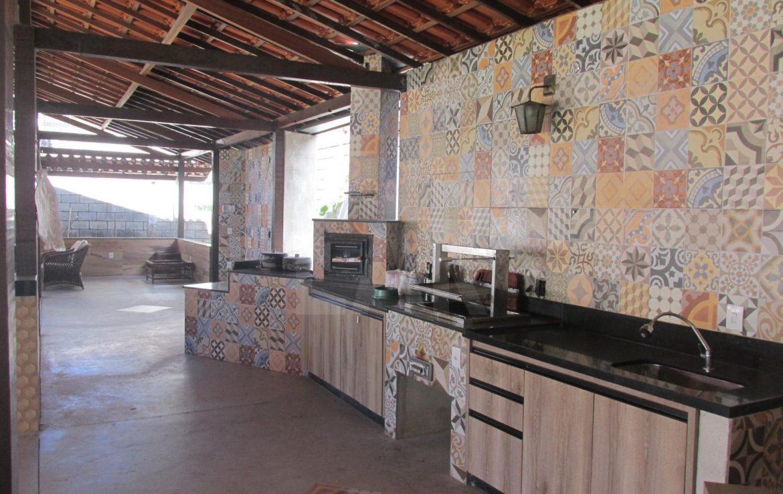 Foto Casa de 4 quartos à venda no Bandeirantes (Pampulha) em Belo Horizonte - Imagem 05