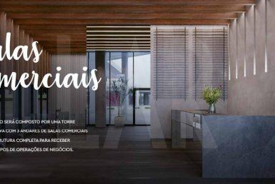 Foto Sala à venda  em Nova Lima - Imagem 01
