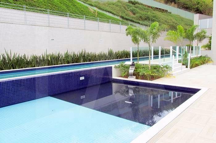 Foto do Parque Luxemburgo em Belo Horizonte - Imagem
