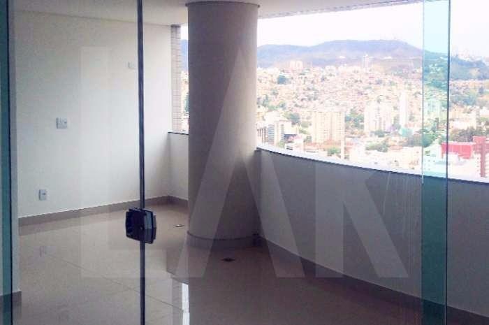 Foto do Parque Luxemburgo em Belo Horizonte - Imagem 04