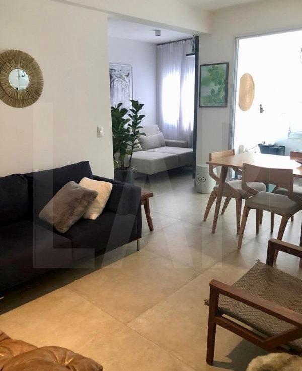 Foto Apartamento de 3 quartos à venda no Gutierrez em Belo Horizonte - Imagem 03