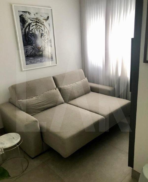 Foto Apartamento de 3 quartos à venda no Gutierrez em Belo Horizonte - Imagem 09