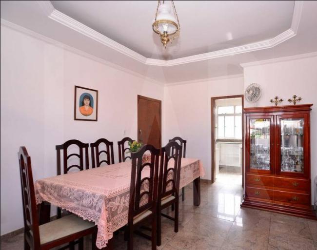 Foto Cobertura de 4 quartos à venda no Itapoã em Belo Horizonte - Imagem 04