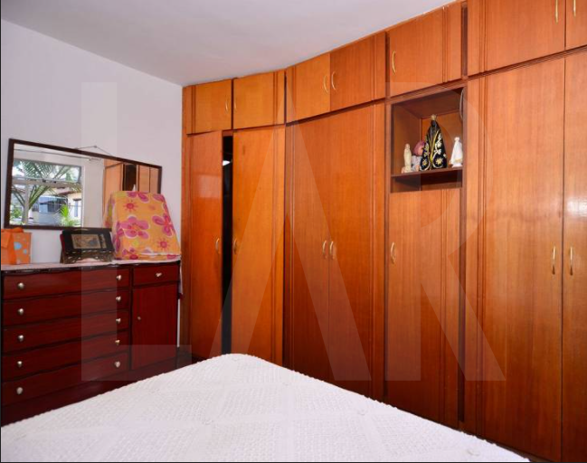Foto Cobertura de 4 quartos à venda no Itapoã em Belo Horizonte - Imagem