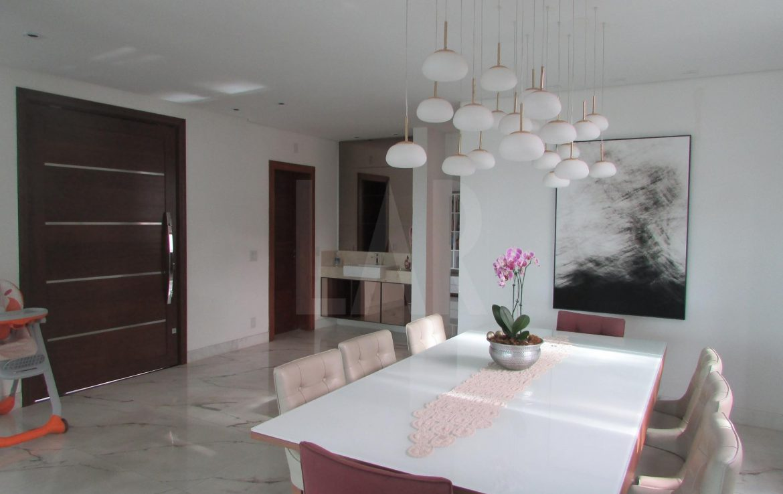 Foto Casa de 4 quartos à venda no São Luiz em Belo Horizonte - Imagem 06