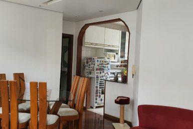 Foto Cobertura de 2 quartos à venda no Sion em Belo Horizonte - Imagem 01