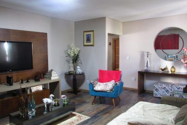 Foto Prédio de 3 quartos à venda no São João Batista em Belo Horizonte - Imagem 01