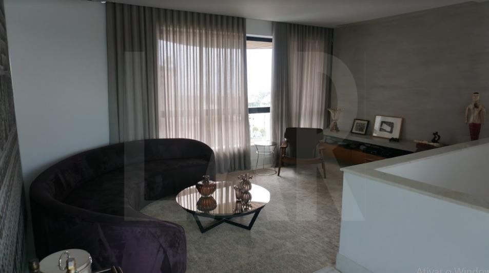 Foto Cobertura de 4 quartos à venda no Belvedere em Belo Horizonte - Imagem 06