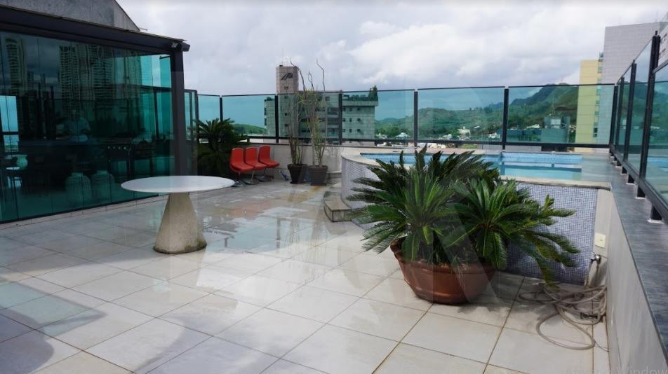 Foto Cobertura de 4 quartos à venda no Belvedere em Belo Horizonte - Imagem 08