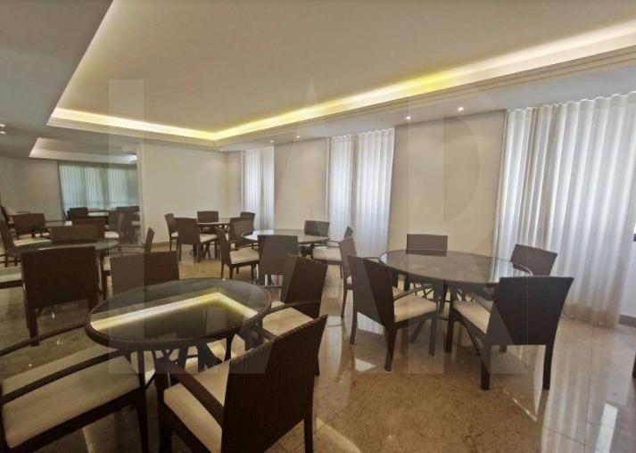 Foto Cobertura de 4 quartos à venda no Belvedere em Belo Horizonte - Imagem