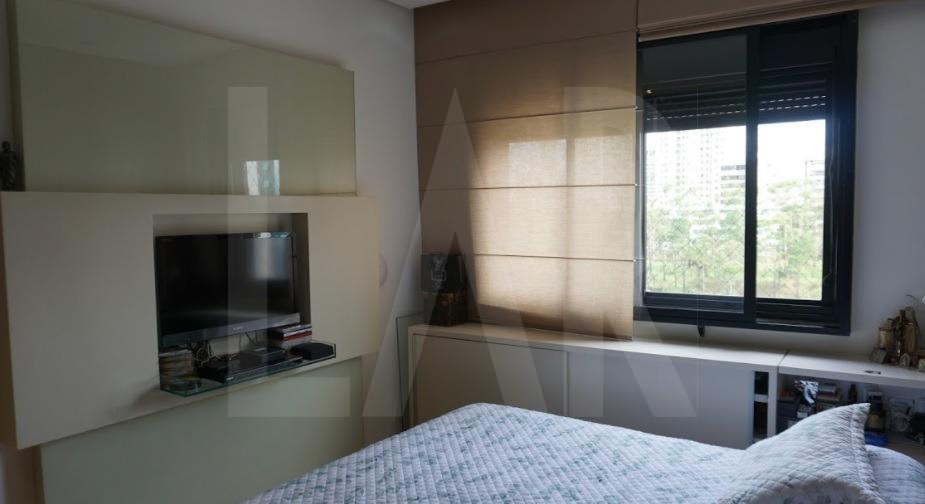 Foto Cobertura de 4 quartos à venda no Belvedere em Belo Horizonte - Imagem 02