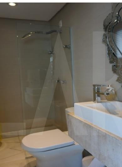 Foto Cobertura de 4 quartos à venda no Belvedere em Belo Horizonte - Imagem 04
