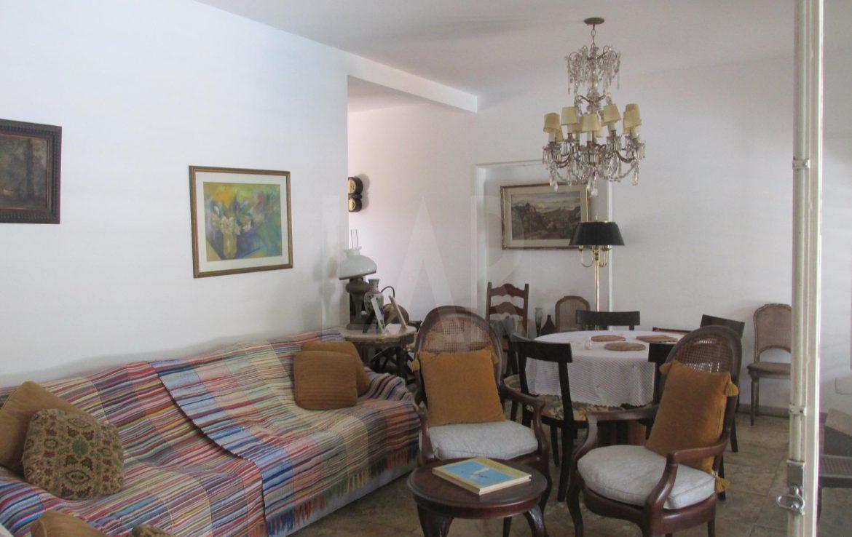 Foto Casa de 3 quartos à venda no São Luiz em Belo Horizonte - Imagem 02