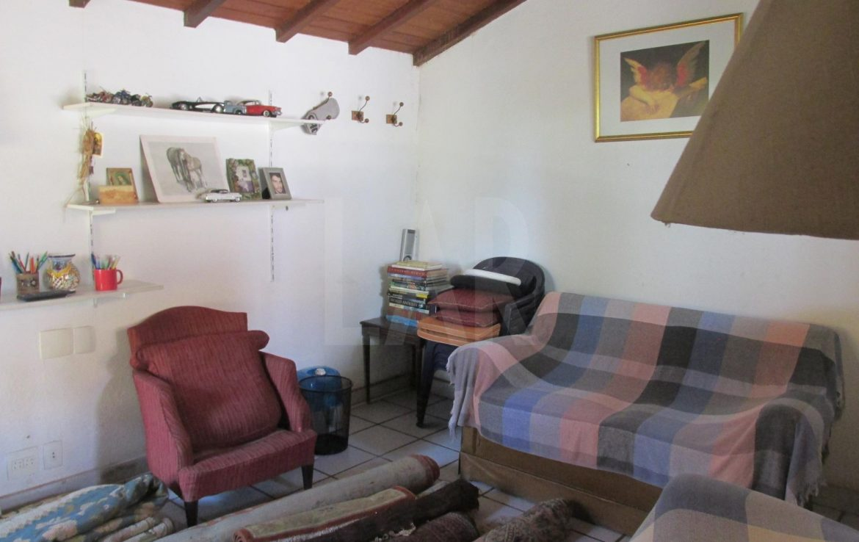 Foto Casa de 3 quartos à venda no São Luiz em Belo Horizonte - Imagem 03