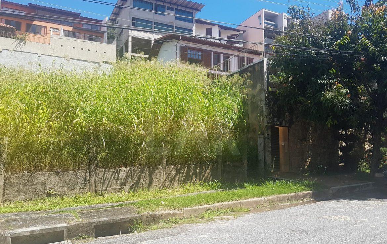 Foto Lote - Terreno à venda no São Bento em Belo Horizonte - Imagem 02