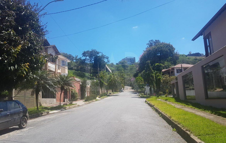 Foto Lote - Terreno à venda no São Bento em Belo Horizonte - Imagem
