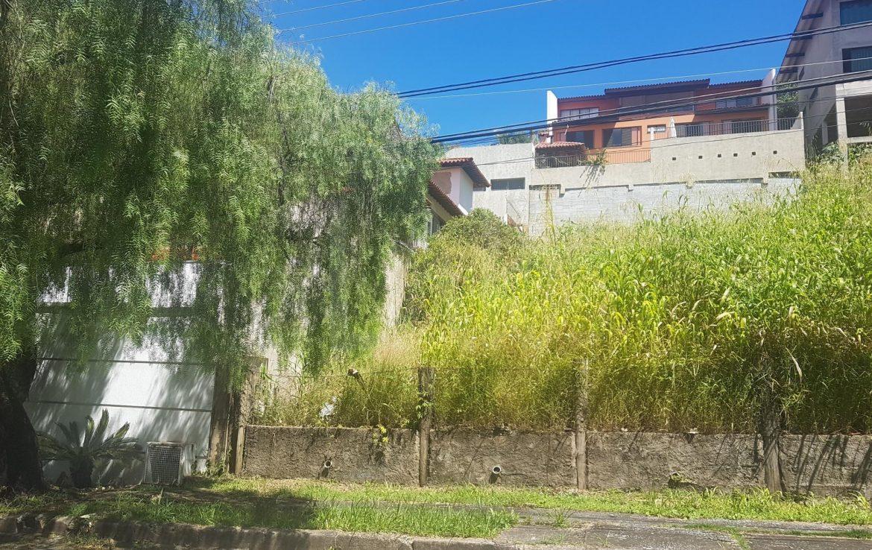 Foto Lote - Terreno à venda no São Bento em Belo Horizonte - Imagem 05
