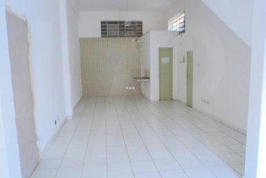 Foto Loja à venda no Carlos Prates em Belo Horizonte - Imagem 01