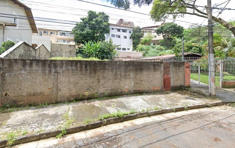 Foto Lote - Terreno à venda no Santa Lúcia em Belo Horizonte - Imagem 02