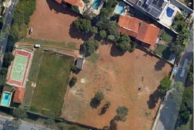 Foto Lote - Terreno à venda no Bandeirantes (Pampulha) em Belo Horizonte - Imagem 01