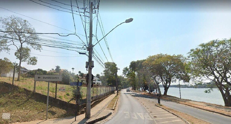 Foto Lote - Terreno à venda no Bandeirantes (Pampulha) em Belo Horizonte - Imagem 05