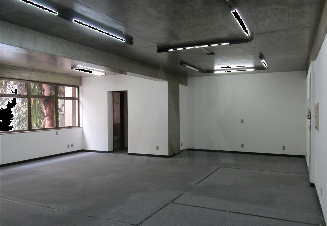 Foto Andar Corrido para alugar no Centro em Belo Horizonte - Imagem 07