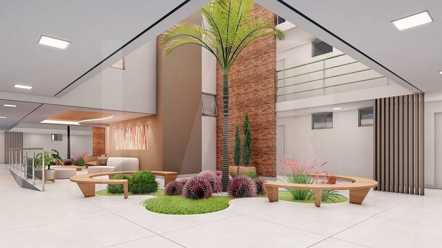 Foto Apartamento de 2 quartos à venda no Estoril em Belo Horizonte - Imagem 02
