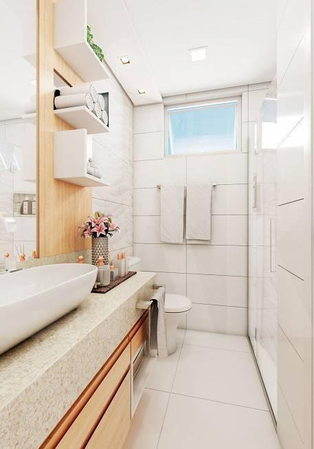 Foto Apartamento de 2 quartos à venda no Estoril em Belo Horizonte - Imagem 03