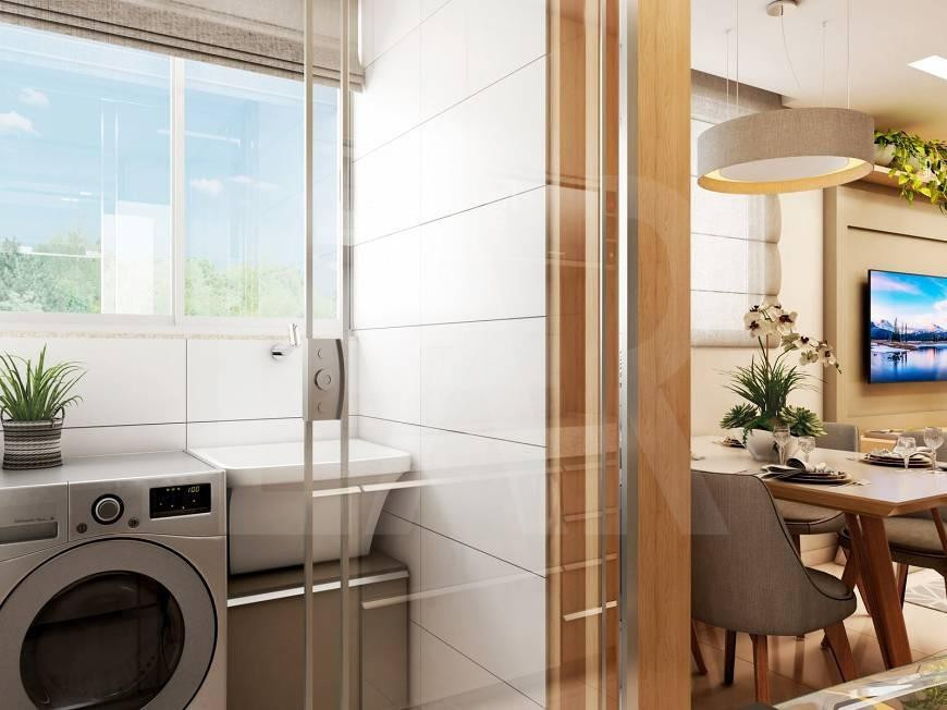 Foto Apartamento de 2 quartos à venda no Estoril em Belo Horizonte - Imagem 04