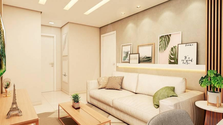 Foto Apartamento de 2 quartos à venda no Estoril em Belo Horizonte - Imagem 05