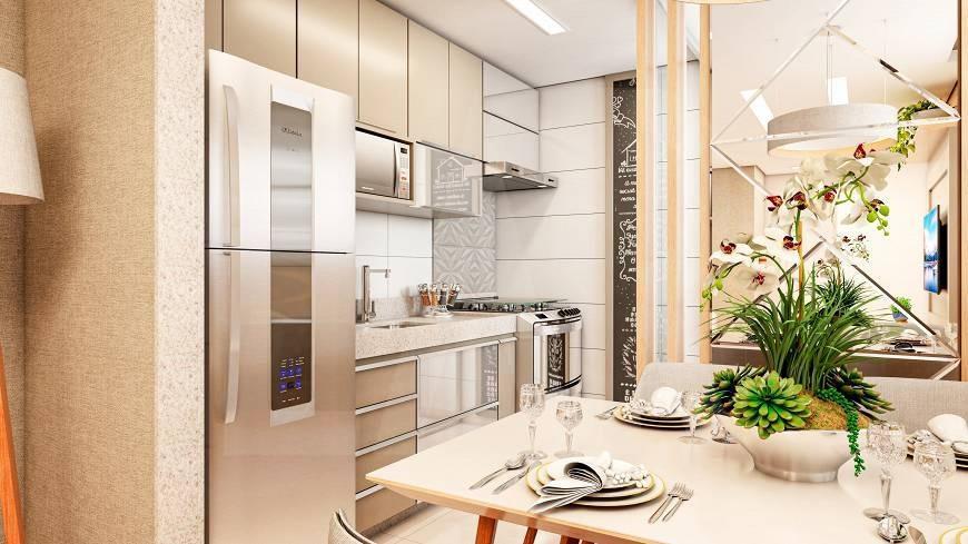 Foto Apartamento de 2 quartos à venda no Estoril em Belo Horizonte - Imagem 06