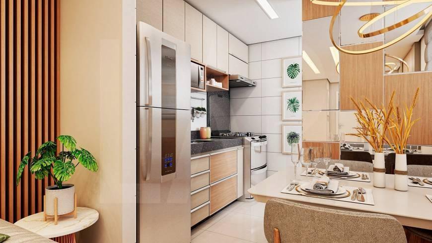 Foto Apartamento de 2 quartos à venda no Estoril em Belo Horizonte - Imagem 08