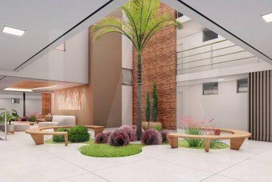 Foto Apartamento de 2 quartos à venda no Estoril em Belo Horizonte - Imagem 01