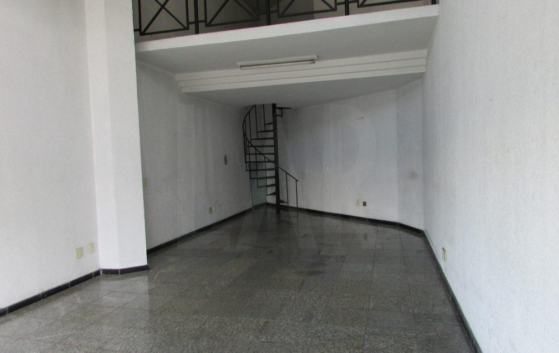 Foto Loja para alugar no Graça em Belo Horizonte - Imagem