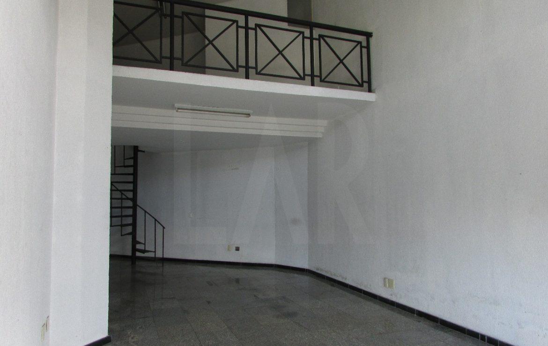 Foto Loja para alugar no Graça em Belo Horizonte - Imagem 03